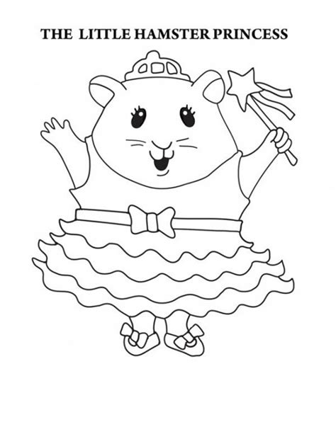 g force coloring pages free download guinea pig coloring