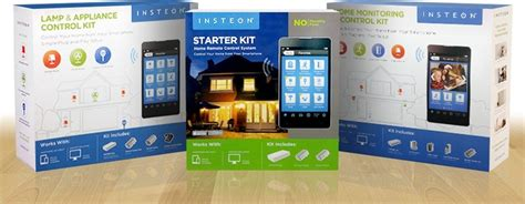 microsoft partners with home automation specialist insteon