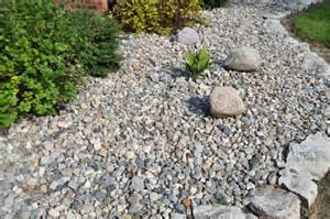 Large River Rock Landscaping 5 Crushed River Rock Indianapolis Decorative Rock