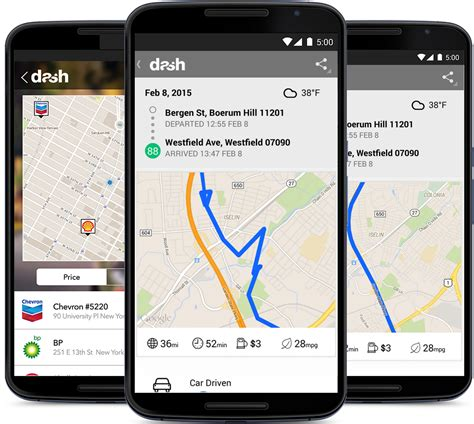 maps view android maps on android gets new parking difficulty feature techies net