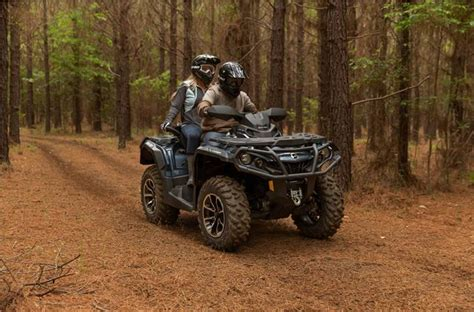 All Terrain For Endeavors by 2017 Can Am Models For Sale In Grand Junction Co All