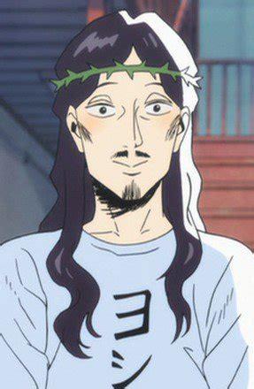 Anime Jesus by Jesus Anime Planet