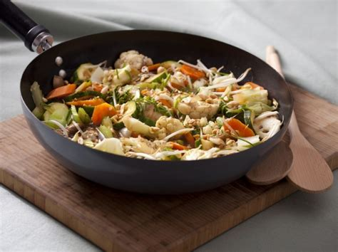 como cocinar en el wok c 243 mo cocinar con wok vision gourmet