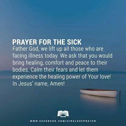 accept ur healing in jesus' name! | spiritual