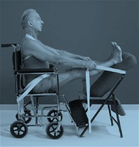 supported boat pose 17 best images about yoga yoga for wheelchair chair on