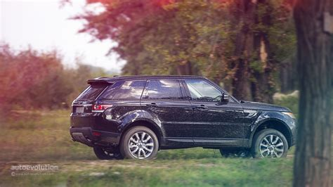 land rover range rover 2014 2014 range rover sport review autoevolution