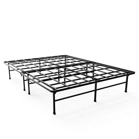 metal bed base frame top 10 best king size metal bed frame reviews right choice