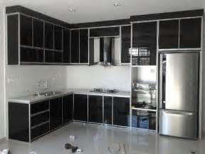 Best Kitchen Cabinets For The Money Aluminium Kitchen Cabinet What Is Pros Amp Cons Of It