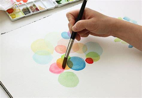 watercolor tutorial for beginners monochrome technique 1000 ideas about watercolor techniques on pinterest