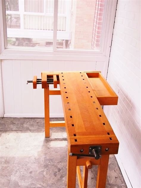apartment workbench sawhorses needed diy woodworking