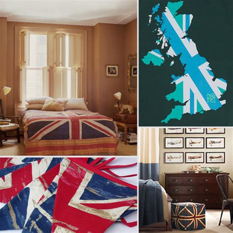 Union Jack Home Decor | union jack decor popsugar home