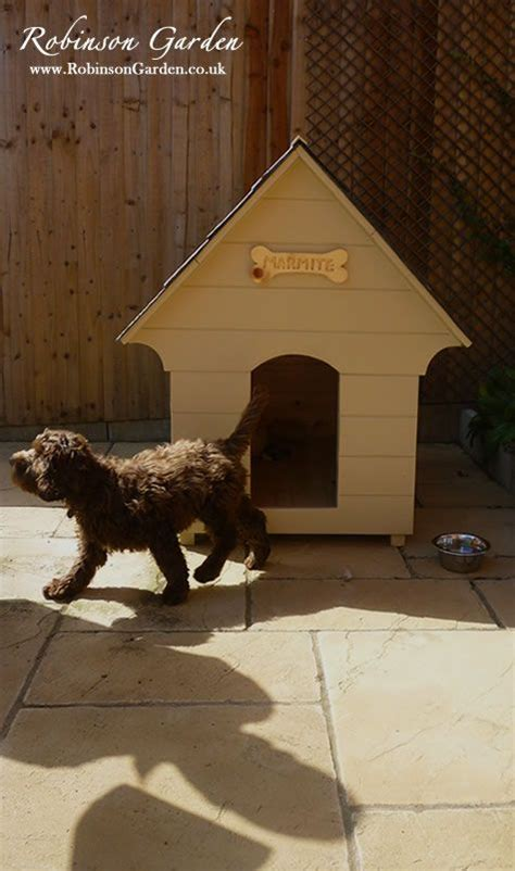 painted dog houses 15 best images about dog kennels and dog houses on pinterest gardens bespoke and we