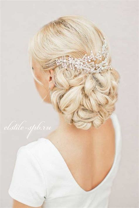 Wedding Hairstyles 2017 by Wedding Hairstyles 2017 Top Hair Ideas For 2017 Brides