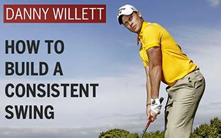 how to get a consistent golf swing instruction
