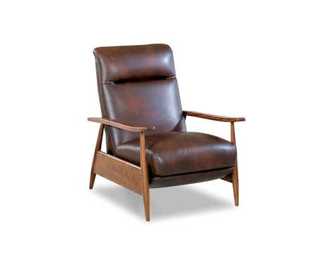 stylish leather recliner comfort design designer ii recliner clp796 designer ii