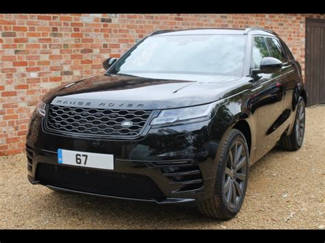 all black range rover range rover velar black range rover velar black color