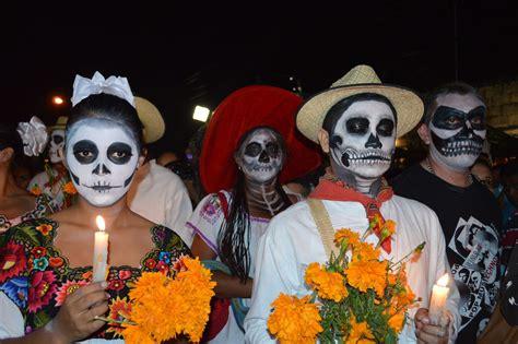 imagenes de halloween mexico day of the dead costume makeup