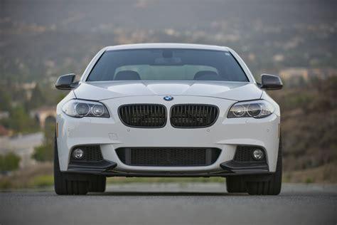 dinan s3 bmw 550i review by autoblog autoevolution