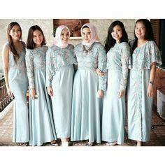 seragam batik cristine creation seragam pernikahan inspirasi kebaya vani pinterest