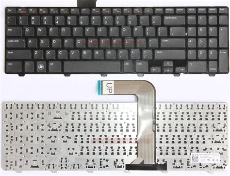 new original dell inspiron 15r n5110 5110 keyboard mp 10k73us 442 4dfcj 04dfcj ebay