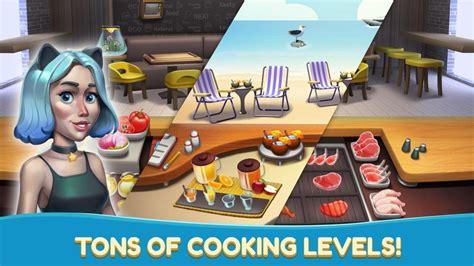 gioco di cucina di giochi di cucina giochi di ristoranti e chef for android