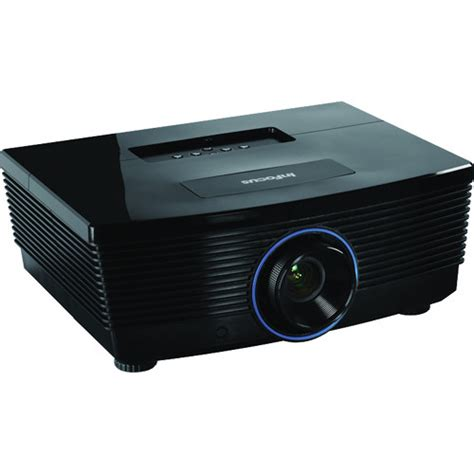 Proyektor In Fokus infocus in5316hda dlp projector in5316hda b h photo
