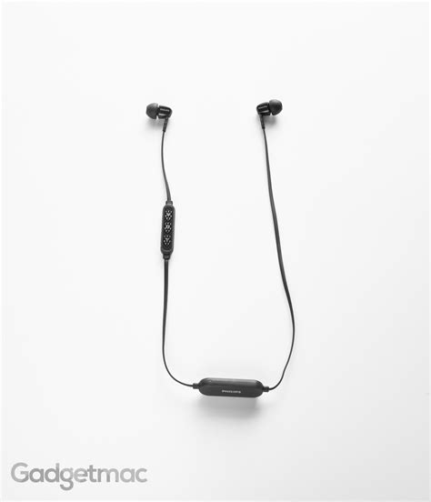 Philips Wireless Bluetooth In Ear Sound Headset Shb5850 Oem Philips Shb5850 Wireless In Ear Headphones Review Gadgetmac