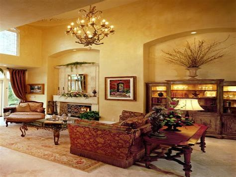 Home Decor Ideas For Living Room by Tuscan Living Room Ideas Homeideasblog Com