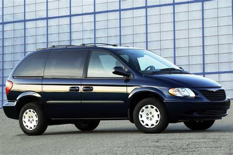 Chrysler Town And Country Specs by 2004 Chrysler Town Country Specs Pictures Trims