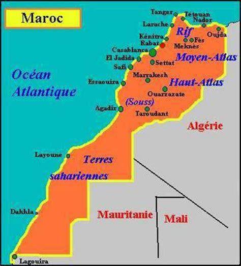 carte geographique blog de meriam33270