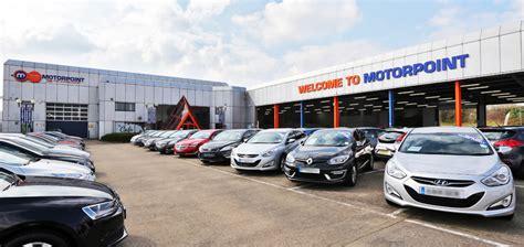 motor city used cars motorpoint birmingham used car supermarket nearly new