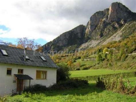 casas rurales en bielsa huesca - Casas Rurales En Bielsa