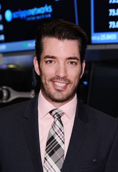 jonathan scott jonathan scott photos photos property brothers stars