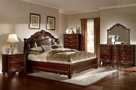 Courts Bedroom Furniture Hton Court 5 King Bedroom Set 2999 Bedroom Sets Bedroom Sets