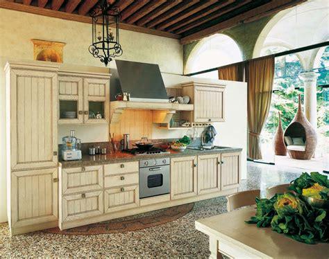 kitchen furniture design ideas cucina classica settecento sistemi componibili