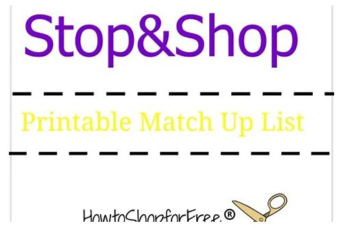 stop shop coupons online