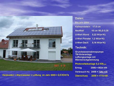 Kw 70 Haus by Ehs Referenzen