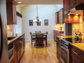 Galley Kitchen Ideas Makeovers Galley Kitchen Remodels Ktrdecor