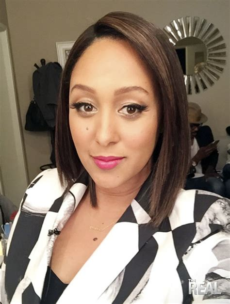 Mowry Hairstyles by Tamera Mowry Hair On The Real Favorite Hairstyles