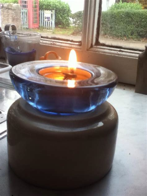 how to make a candle wick making waxed candle wick 6
