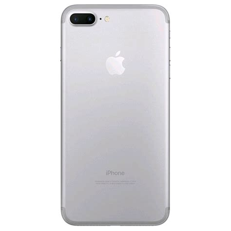 apple iphone 7 plus a1661 128gb silver deals special offers expansys malaysia