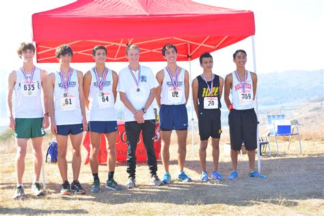 central coast section central coast section meet 2015 monta vista running