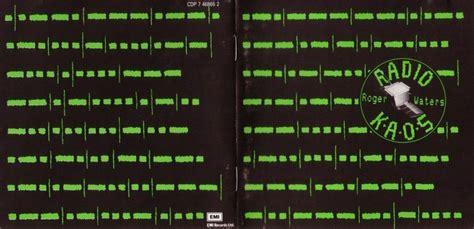 Kaos J D I B C discographie et traductions de pink floyd discographie
