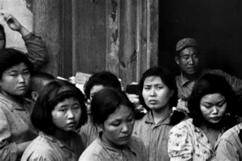 philippines comfort women japanese prisoners of war interrogation on prostitution
