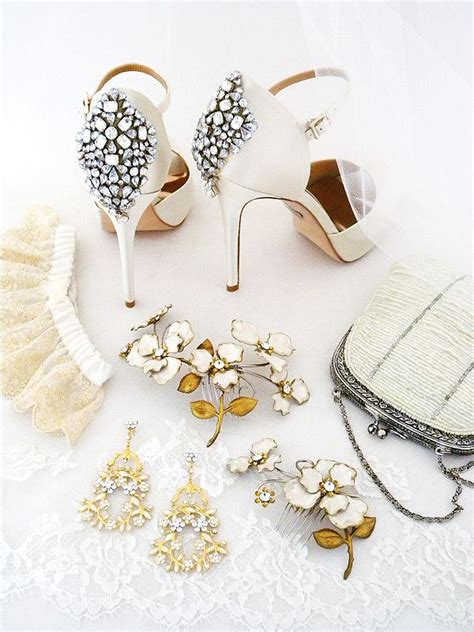 Wedding Accessories by 1000 Images About Bridal Jewelry Accessories On