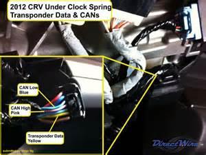 2013 Honda Crv Remote Start Oem Remote Start Module 2012 Crv Civic Ex Honda Tech