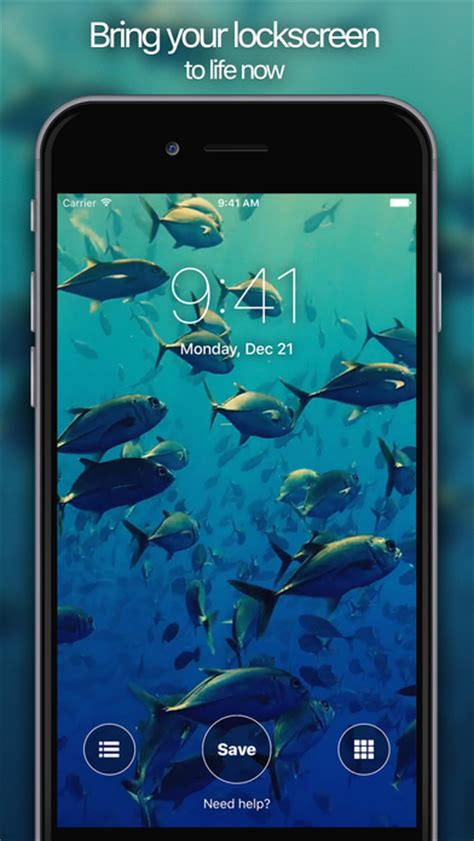 live wallpaper for iphone not working live wallpapers for iphone 6s and 6s plus on the app store