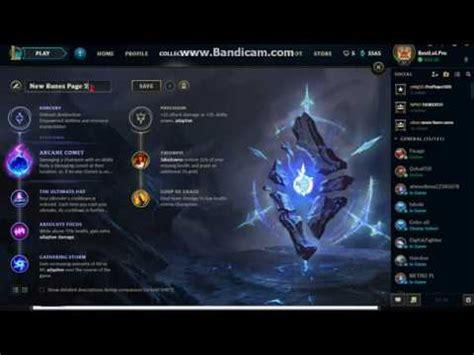 heimerdinger rune s8 youtube