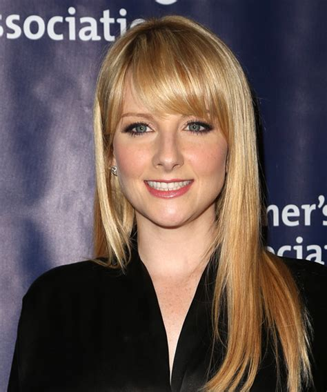 Melissa Rauch Hairstyles For 2017 Celebrity Hairstyles