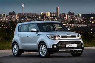 Kia Soul Kia Soul Updated And Gains Turbo Diesel Model Leisure Wheels